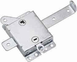 garage door locksGarage Door Locks  Lift Handles  slide locks locking handles kits
