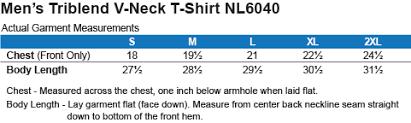 Tamarack T Shirt Day 2018 V Neck Tee