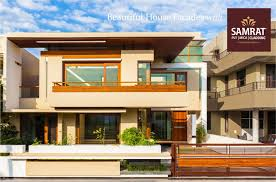 finest exterior wall cladding by samrat resistant and fire ant material with interior wall cladding materials