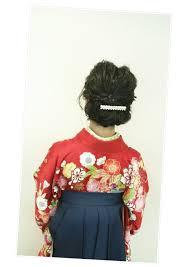 学校 ミディアム 謝恩会 袴derlanger For Hair Hidefuminouchi 279335