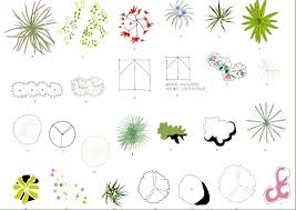 Small Picture Exellent Garden Design Drawing Symbols Path Light Symbol Google