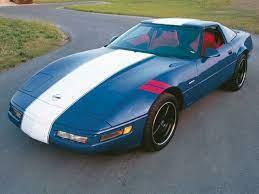 1996 Corvette Grand Sport Corvette Grand Sport Chevrolet Corvette Corvette