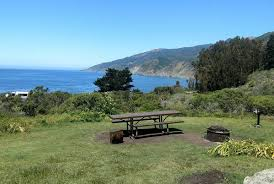 Maybe you would like to learn more about one of these? California Central Coast Beach Camping Best Campgrounds