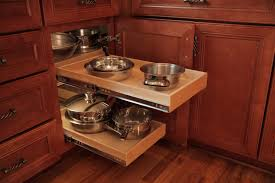 Kitchen Cabinet Corner Shelf Kitchen Cabinet Corner Pull Out Organizer