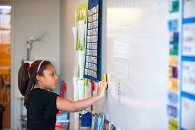 Classroom Jobs Responsive Classroom