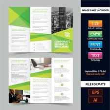 Corporate Brochure Template Corporate Brochure Design Free Download Wisxi 23