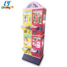 Mini Vending Machine For Sale Amazing China Mini Toys Claw Crane Game Machine Vending Machine For Sale