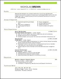 Resume Templates. Creative Resume Templates Free: Free Resume ...