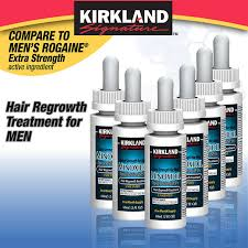 costco gilroy gardens unique kirkland signature hair regrowth treatment extra strength for men 5