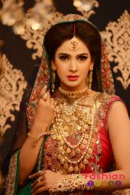 bridal makeup with red dress dailymotion stani bridal makeup for baraat day