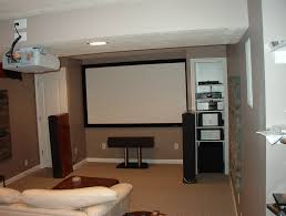Captivating Very Small Basement Ideas With Images About Wonderful - Finished small basement ideas