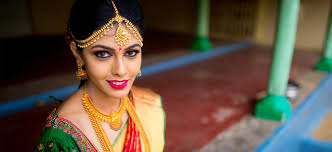 bridal makeup types of bridal makeup for every indian bride