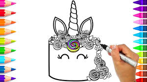 Cupcake Coloring Pages Cake Decorating Shopkins Birthday Free Boss