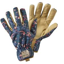 best gardening gloves. Strawberry Thief Ladies Garden Gloves Best Gardening R