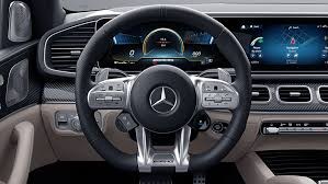 Amg version of the roadster will follow. 2021 Amg Gle 63 S 4matic Suv Mercedes Benz Usa