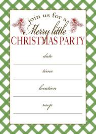Free Christmas Invitations Printable Template New Post christmas invitation templates free download Decors Ideas 1