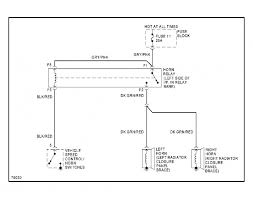 jeep horn wiring diagram jeep wiring diagrams online horn wiring diagram of the 1996 jeep cherokee sport jeep