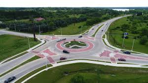 Image result for green bay roundabouts
