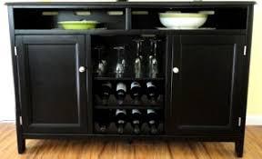 black wine cabinet. Custom Wine Racks Black Cabinet
