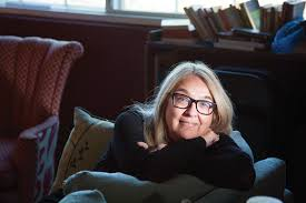 Ann Hood on Tragedy, Fame and Her Favorite Stories - Rhode Island Monthly