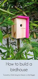 Diy Birdhouse Best 25 Modern Birdhouses Ideas On Pinterest Modern Bird