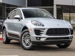 Porsche macan workshop, repair and owners manuals for all years and models. Pre Owned Macan Porsche Livermore