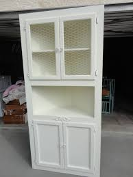 white corner hutch for dining room ehrf rchtig oak corner cabinet rh wnyprofarm com antique corner