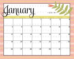 Free Customizable Calendars Free Download Monthly Calendar
