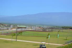 county looking to hire six for sports complex maintenance news phase 2 of the central maui regional sports complex was completed late last year it