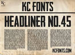 Newspaper Fonts Newspaper News Fonts Download 15 Free Styles Fontspace