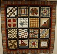 Underground Railroad Quilt Symbols | Kathy Briggs' Underground ... & Underground Railroad Quilt Symbols | Kathy Briggs' Underground Railroad  Quilt by mclspix, via Flickr Adamdwight.com