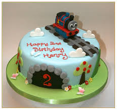 Coolest Thomas The Train Birthday Cakes Classic Style Cool