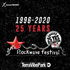 ROCKWAVE FESTIVAL 2020 | <b>DEEP PURPLE</b>, OPETH +More Acts ...