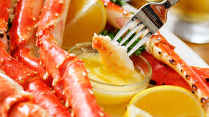 Seafood Dinner Buffet – Riverwind