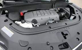 similiar chevrolet traverse engine keywords 2009 chevrolet traverse 3 6 liter direct injection v 6 engine photo