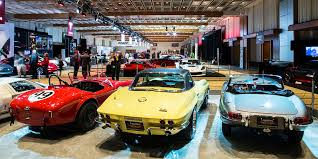 top trends at the 2018 canadian international autoshow caa south central ontario