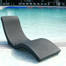 pool lounge float inflatable recliner lounger floating chair lake with regard to pool chaise lounge float