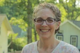 Diane Ives — Climate Justice Resilience Fund