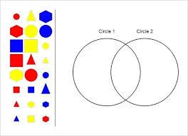 Venn Diagram In Google Slides Interactive Venn Diagram Template