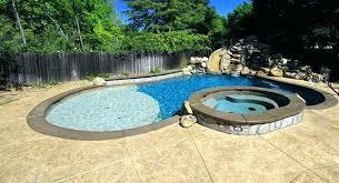 gunite pool cost. Cost Of Pool Resurfacing Gunite .