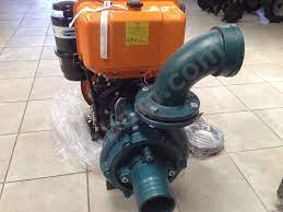 Galeriden Tarım & İş Makineleri Su Pompası Motoru 2020 Model Isparta -  17532760
