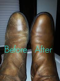 how to bring leather shoes back to life and remove dryness and scratches the perfect fix for winter weather on leather
