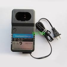 hitachi 18v battery charger. replacement intelligent charger for hitachi 7.2v 9.6v 12v 14.4v 18v ni-mh 18v battery