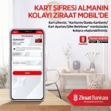 Ziraat Bankası - بانک -    فیسبوک