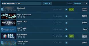 Northgard Tops The Steam Top Sellers Chart For Indie Games