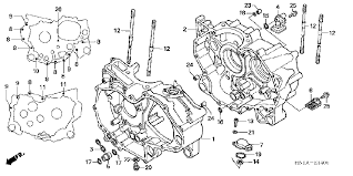similiar honda 300 parts diagram keywords 1987 honda trx 250 wiring diagram together honda rebel 250 wiring