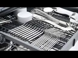 bosch dishwasher 3rd rack. Bosch Dishwasher Launch Overview Intended Rack
