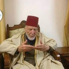 وفاة قارئ الأقصى الشيخ محمد رشاد الشريف بالأردن عن عمر يناهز 91 عاماً -  أخبار العاصمة