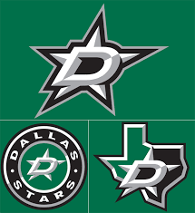 Logos With Stars Dallas Stars New Jersey Logo Iso50 Blog The Blog Of