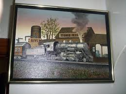 toms river hargrove paintings